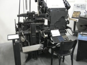 Como surgiu a Copiadora/máquina de xerox