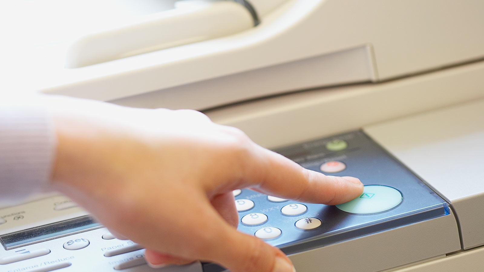 14 Dicas para economizar quando se tem uma copiadora