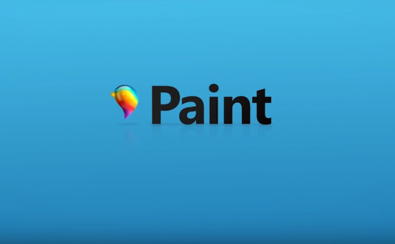 Windows irá lançar nova versão do Paint