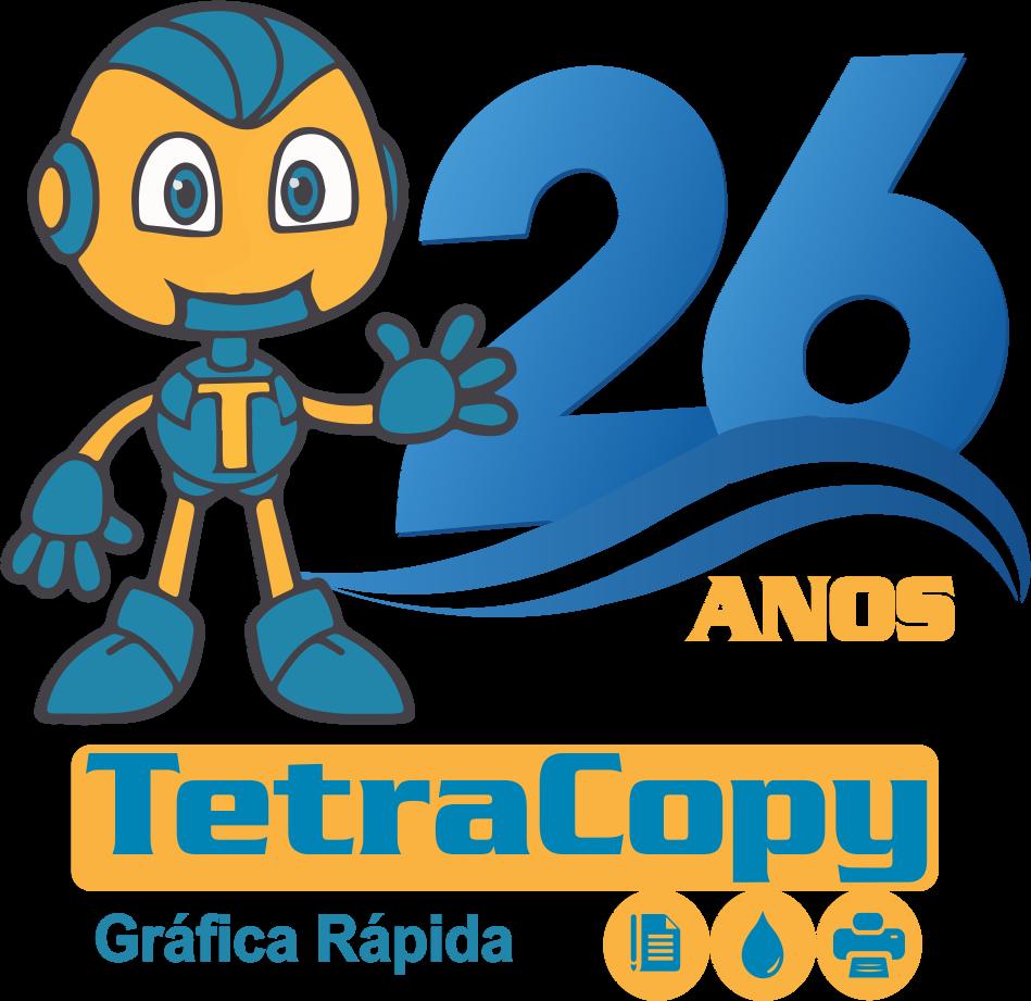 Tetra Copy